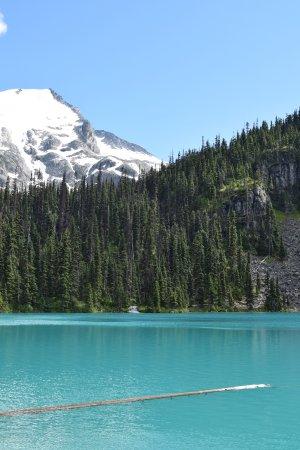 Pemberton, Kanada: Middle Lake