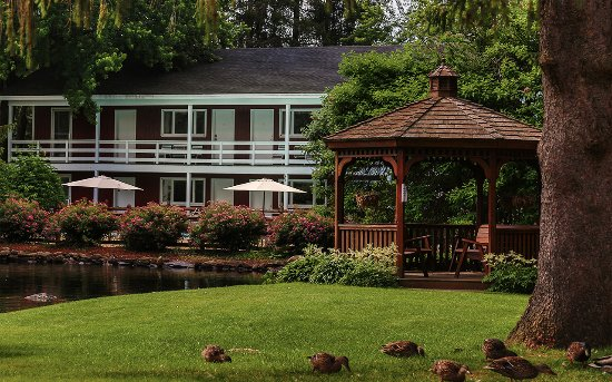WOODWARDS RESORT & INN - Updated 2018 Prices & Hotel Reviews (Lincoln, NH - White Mountains) - TripAdvisor