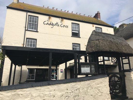Cadgwith, UK: photo0.jpg