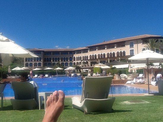 Costa d'en Blanes, Hiszpania: photo0.jpg