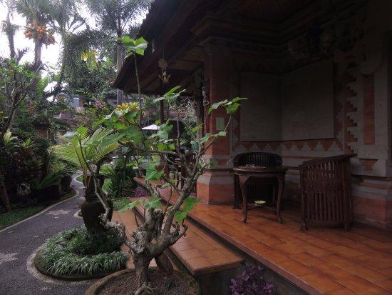 Mandia Bungalows: Bungalows en planta baja