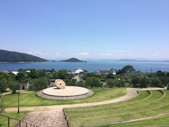 Michi-no-Eki Shodoshima Olive Park