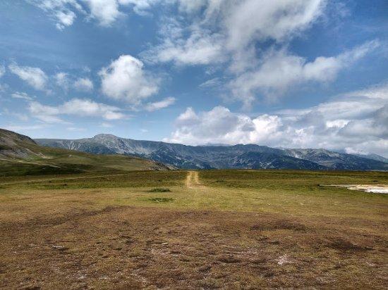 Southwest Romania, Romania: View