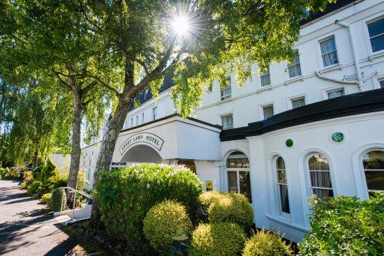 Abbey Lawn Hotel Foto