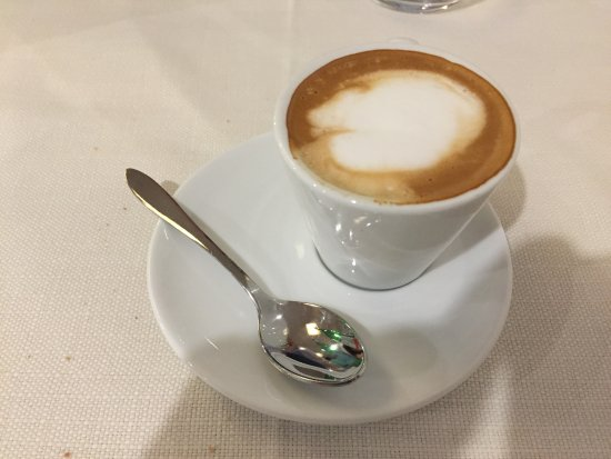 Dome: caffè