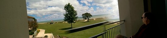 Zion, IL: The Illinois Beach Resort and Conference Center, BW Premier Collection