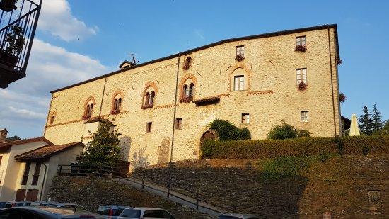 迪西尼歐城堡酒店張圖片