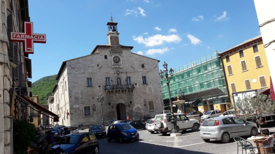 Cagli, Italia: 20170717_113321_large.jpg