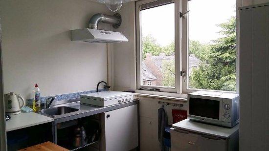 Keuken Design Nijmegen : Gezamenlijke keuken op de e etage foto van anna b b deluxe
