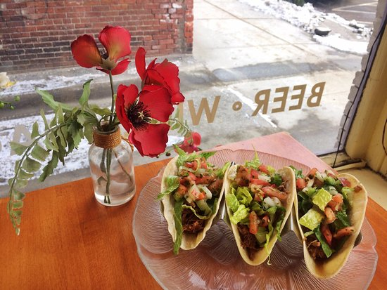 Montpelier, VT: TACO TUESDAY: 3 tacos for $10!