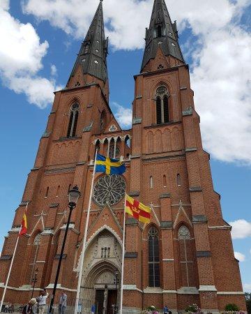 Uppsala, Swedia: IMG_20170725_155323_397_large.jpg