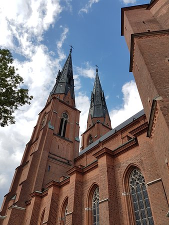 Uppsala, Sweden: 20170725_135651_large.jpg
