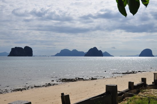 Ko Ngai, Tailândia: view