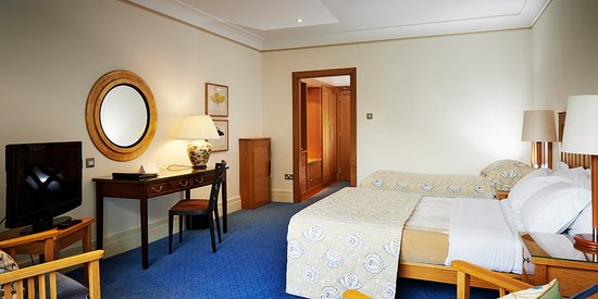Dundalk, Ireland: Twin Room