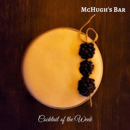 Ennis, Irland: McHugh's Clover Club