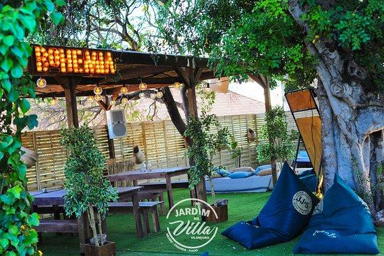 Jardim na Villa, Vilamoura - Restaurant Bewertungen, Telefonnummer ...