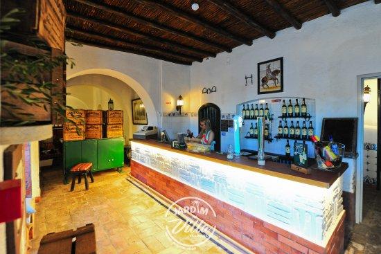 Jardim na Villa, Vilamoura - Restaurant Reviews, Photos ...