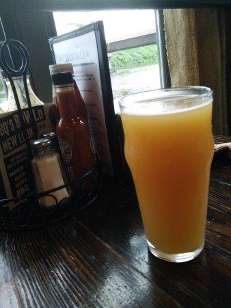 Troy, État de New York : Dinosaur Bar-B-que
