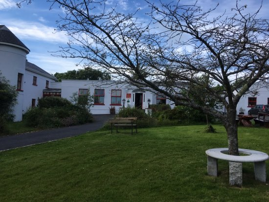 The Burren Hostel Photo
