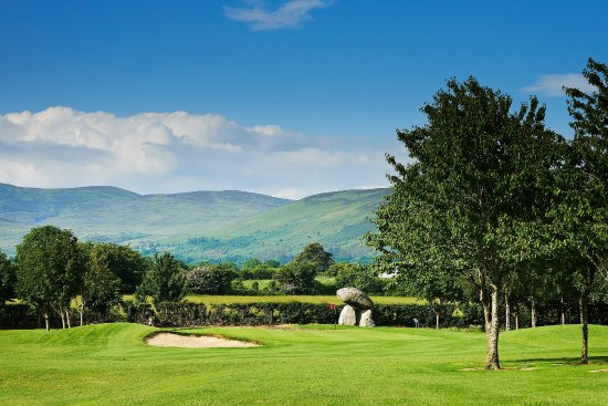 Dundalk, Ireland: Golf Course