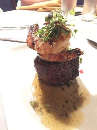 O'Steaks and Seafood: photo1.jpg