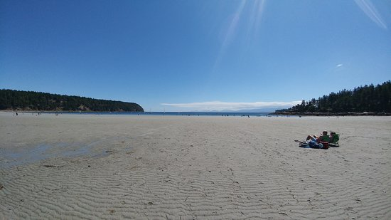 Hornby Island 사진