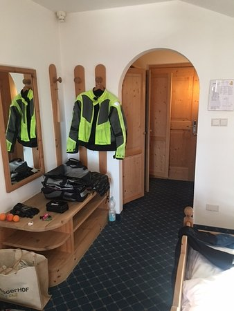 Hotel Steineggerhof Photo