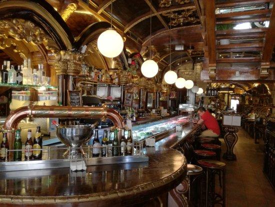 Casino De MontrГ©Al Restaurant
