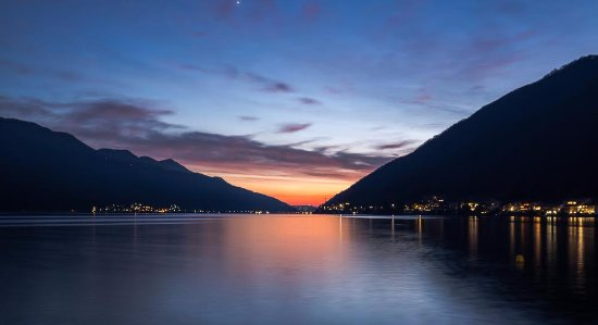 Melide, Ελβετία: ...per questa immagine non servono descrizioni ;-)