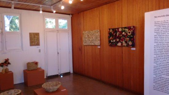 Museu Vivo da Memoria Candanga