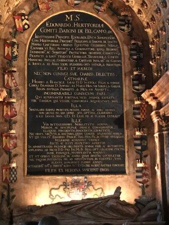 Salisbury Cathedral: photo8.jpg