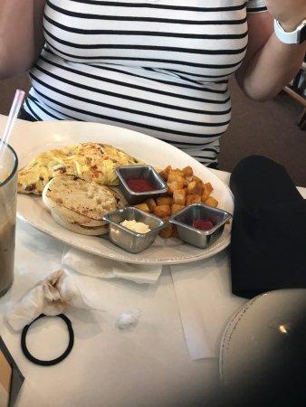 Sandestin, FL: Sunset Bay Cafe