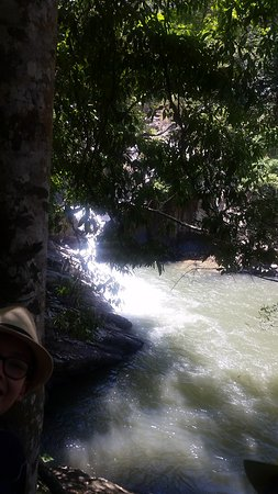 Mariquita, Colombia: Cataratas Medina