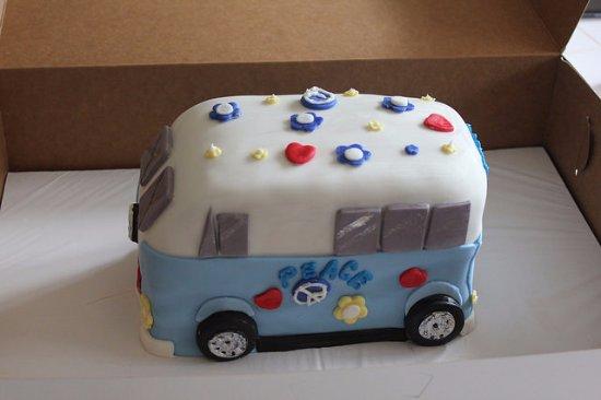 Newnan, GA: Specialty cake