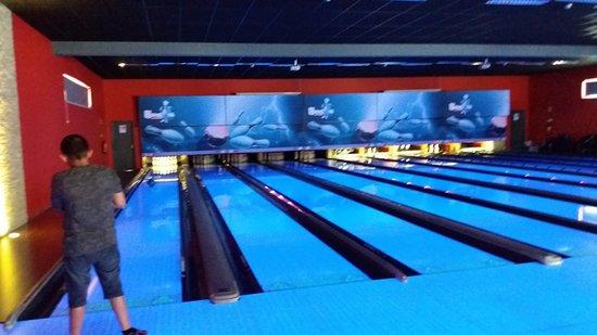 Bowling Caldas