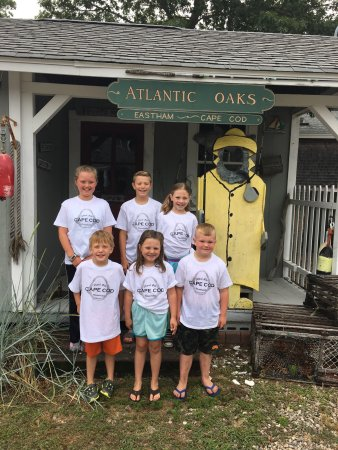 Atlantic Oaks Campground: We love Atlantic Oaks!