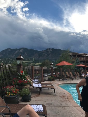 Cheyenne Mountain Resort: photo3.jpg