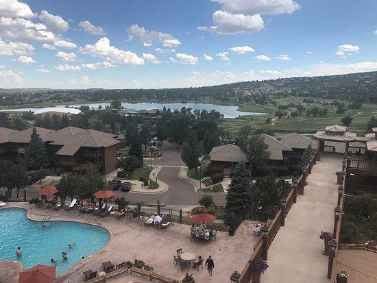 Cheyenne Mountain Resort: photo4.jpg