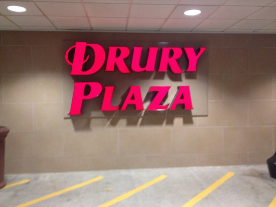 Drury Plaza Hotel St. Louis Chesterfield: photo0.jpg