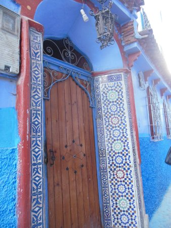 Vieille ville de Chefchaouen : One magical city