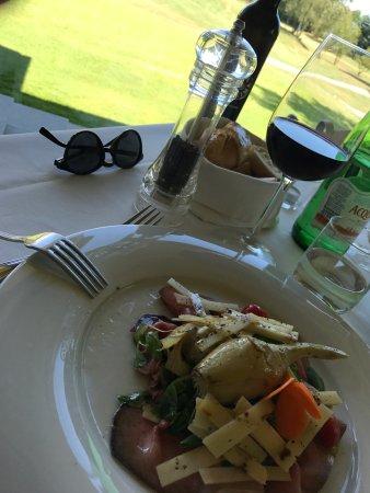 Cavaglia, İtalya: Interno&piatti