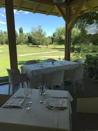 Cavaglia, Italia: Interno&piatti