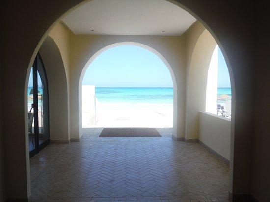 SENTIDO Djerba Beach: Sortie vers la plage