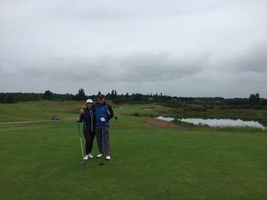 Auchterarder, UK: PGA Course