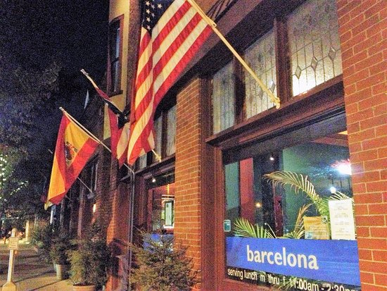 Barcelona Restaurant Columbus Ohio Reviews