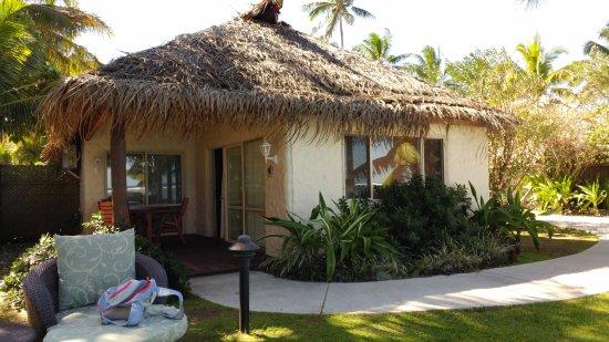 Titikaveka, Cookøyene: Honeymoon Villa