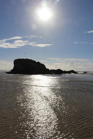 Perranporth Beach: photo3.jpg