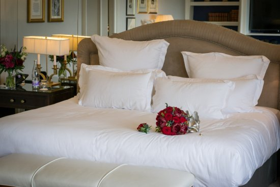 Old Course Hotel, Golf Resort & Spa: Royal and Ancient Suite