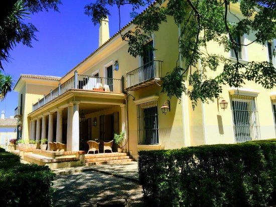 Villa Jerez Bewertung