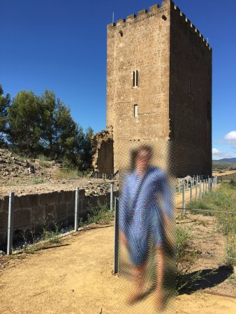 Castillo de Navardun